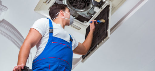 Air conditioning repairs North Lakes