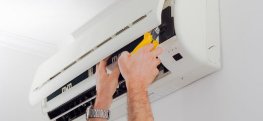 Air conditioning installation North Lakes