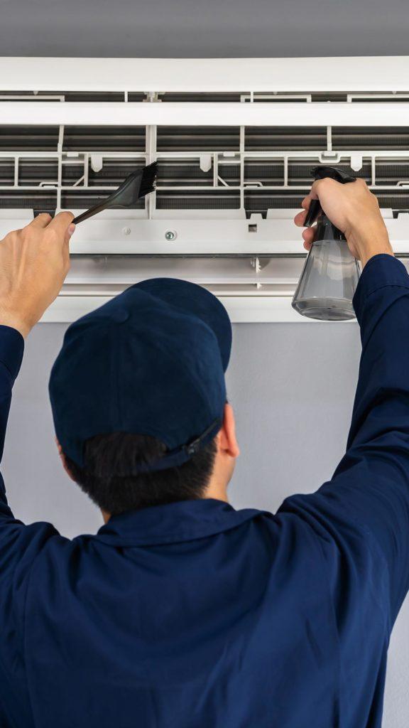 Mercury Air Conditioning Service